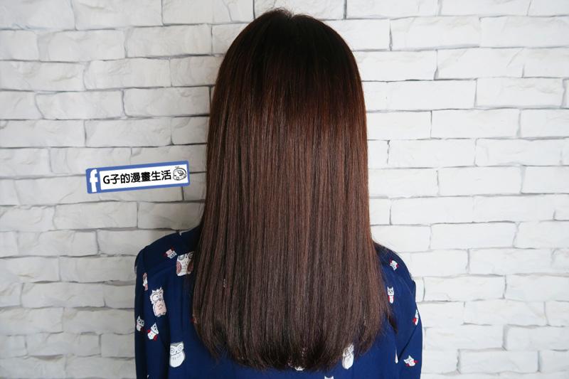 永和Ares hair salon 二店.染髮推薦.推薦設計師KAME.片染.歐拉護髮