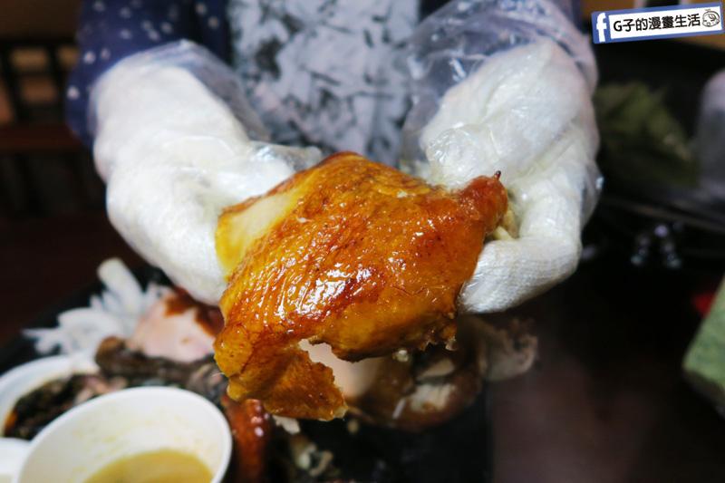 雞老闆桶仔雞【起家莊雞老闆】2斤半左右CAS認證土雞