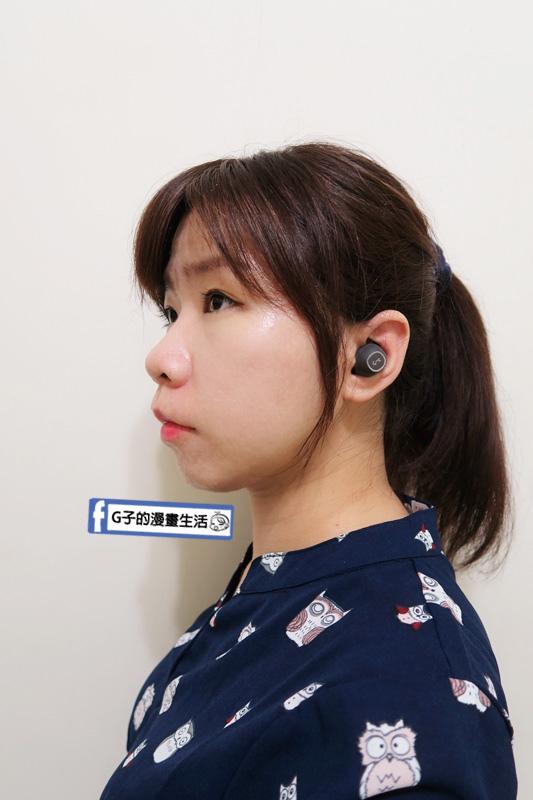 AUKEY Key Series EP-T10真無線藍牙耳機.石墨烯振膜耳機.11.11狂歡節開箱