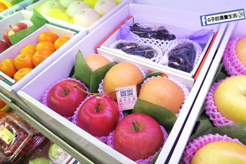 農林水果.長輩伴手禮.長輩禮物.日本蘋果.水果禮盒宅配.送長輩禮盒