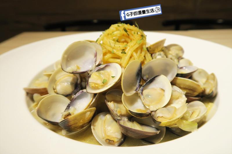 【南勢角義大利麵】.中和自由義式廚房.華夏美食.中和義大利麵