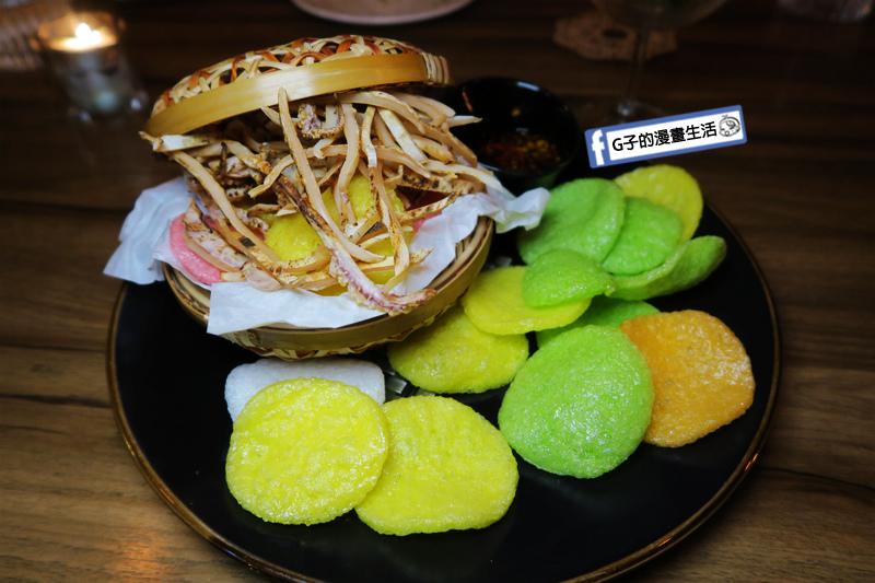 【東區餐酒館】chinese whispers悄悄話餐酒館