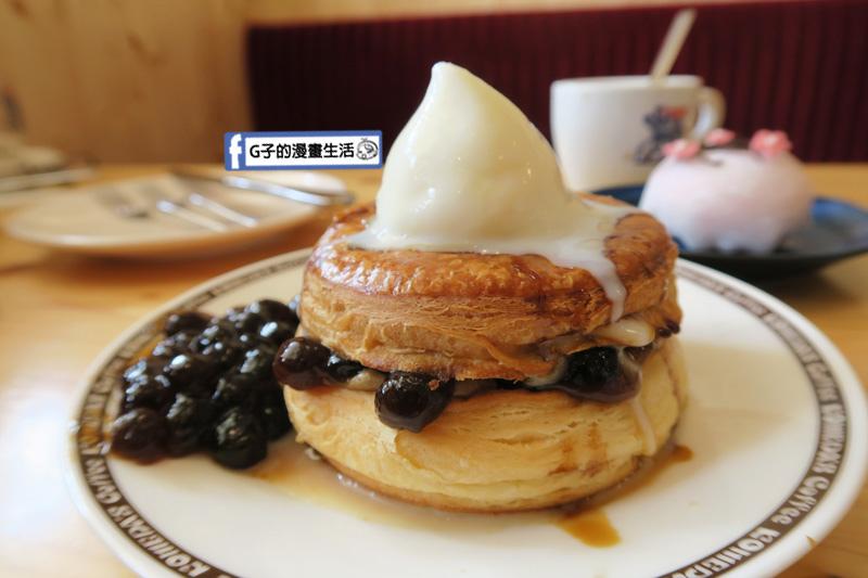 客美多咖啡 Komeda's Coffee.日本咖啡廳【信義安和早午餐/信義安和咖啡】