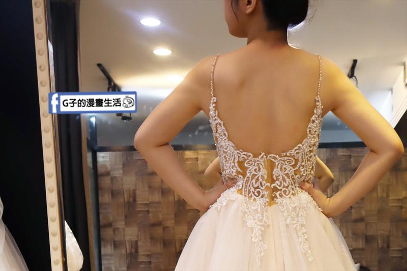 Judy台北婚紗-茱蒂文創 · 婚禮婚紗攝影.試穿婚紗.試穿禮服.Ruby露比手工訂製禮服.民權西路站