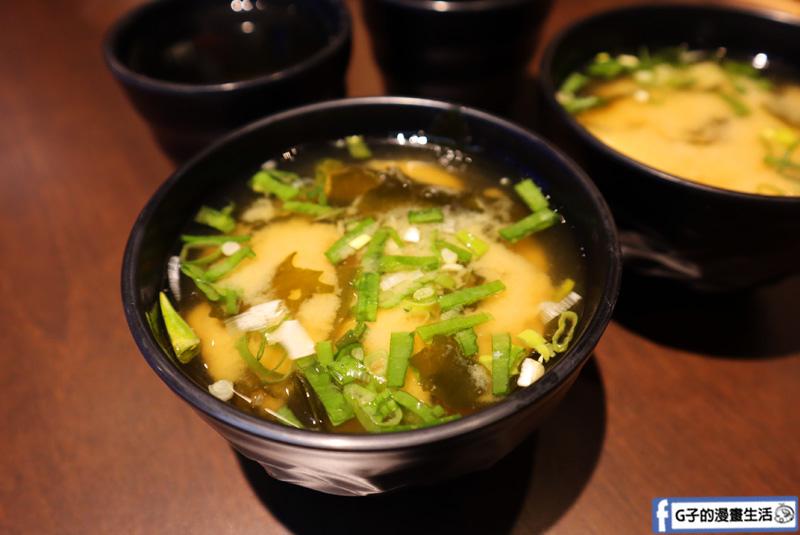 新丼-板橋新埔站.三猿廣場.平價丼飯店.白飯味噌湯無限吃到飽