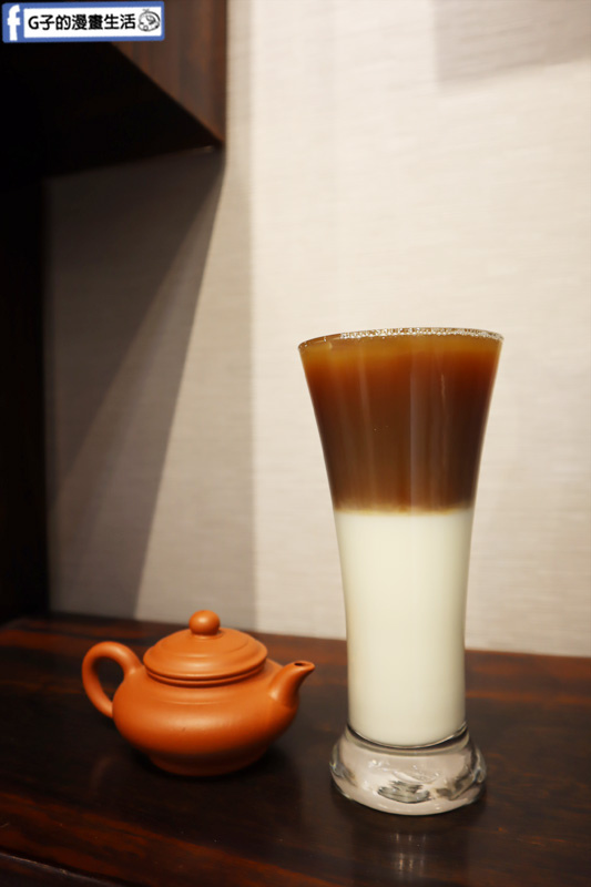 上宇林.紅龍奶茶.手工粉角.板橋飲料店.板橋裕民夜市.鮮奶茶