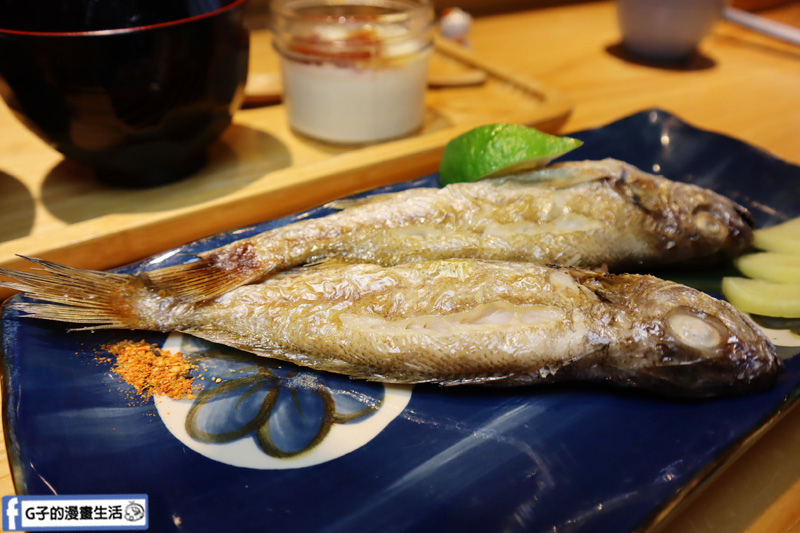 石牌站-漁當家食堂.北投石牌美食.無菜單日本料理.平日商業午餐