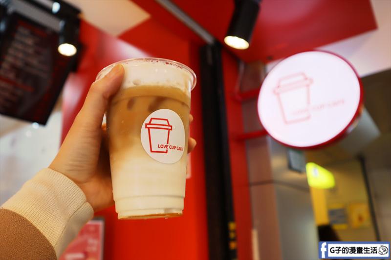 北車-樂杯子咖啡&手作茶飲.北車飲料店.拿鐵咖啡