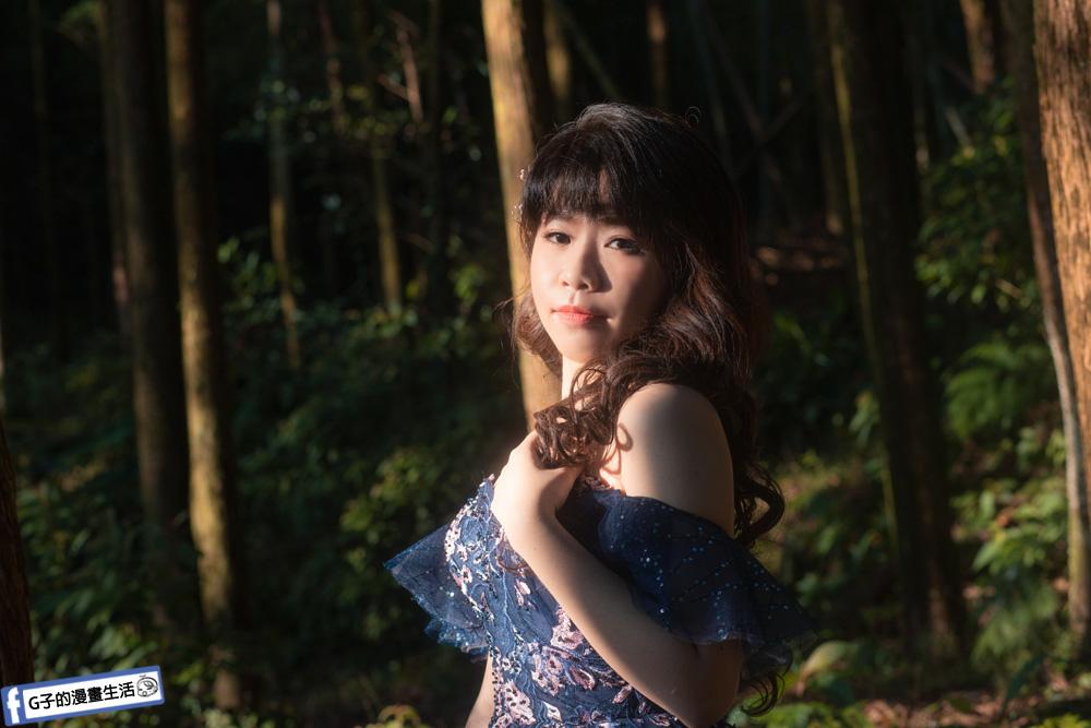 台北JUDY茱蒂婚紗攝影.陽明山外拍婚紗