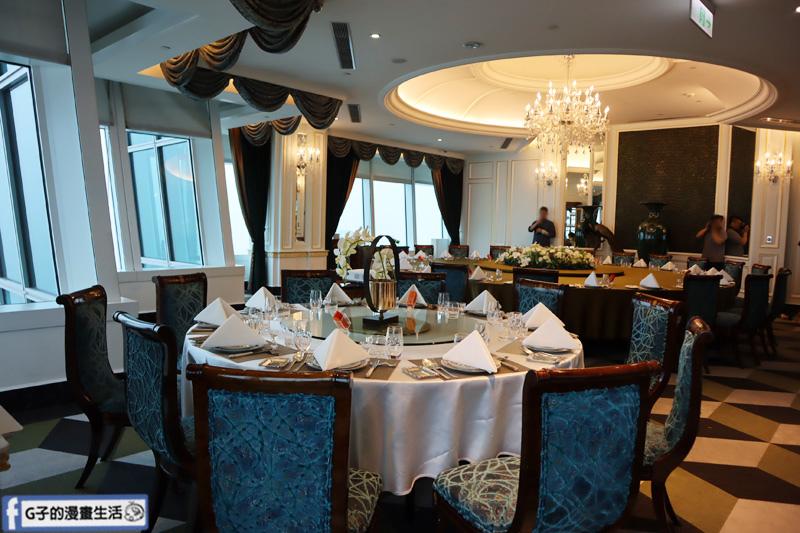 台北101頂鮮餐廳.101必訪景觀餐廳.法式天空下午茶.午茶聚會.頂鮮台南擔仔麵.海鮮餐廳