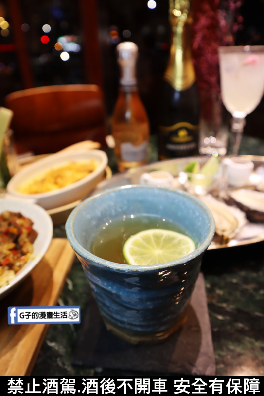 【東區小酒館,包場】技固吧好酒夜食 生蠔牛舌專門店