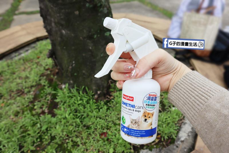 滴靈靈 防蚤蝨滴劑.滴靈靈禮盒組.狗跳蚤.0藥劑安全.寵物壁蝨跳蚤