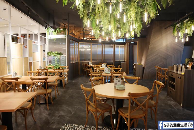 香茅廚泰式餐廳南山店