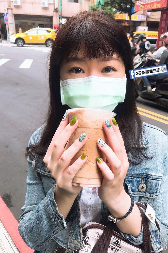 板橋美甲-S+ Nail 伊麗絲美學.新埔捷運站.跳色凝膠.暈染.凝膠設計款