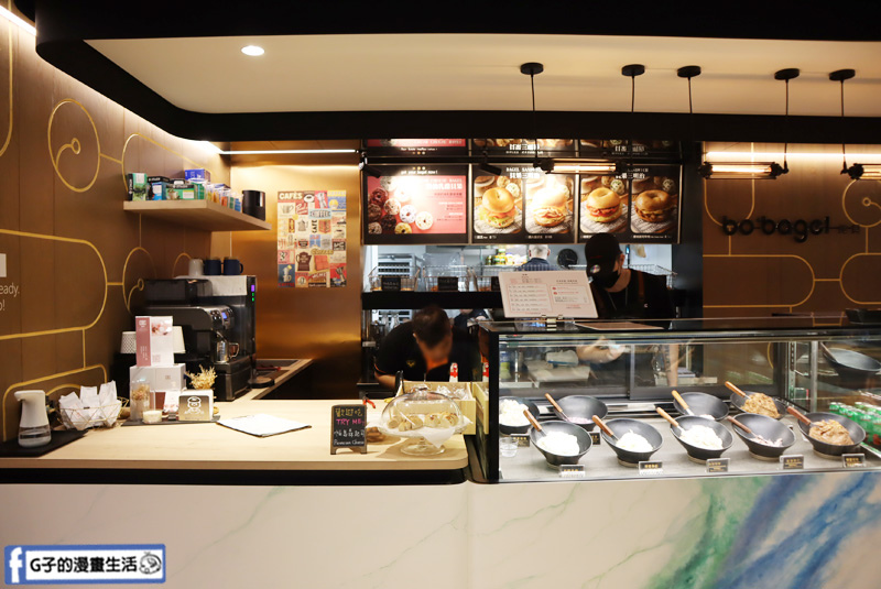 飽貝創辦人Thomas Han 親自到韓國必吃的貝果店 Mother-In-Law Bagels學藝