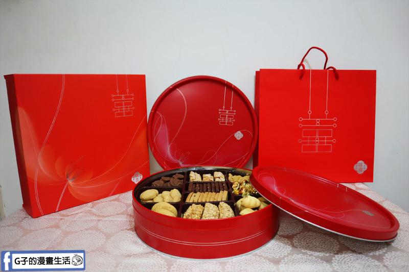 奇華餅家.喜餅試吃.港式月餅.手工喜餅.喜餅價格.中式喜餅.結婚喜餅禮盒