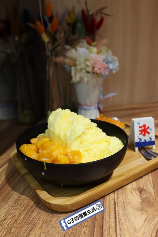 【忠孝新生冰品】SUPER PAPA雪花冰專賣店.芒果冰.珍奶冰.芒果百匯必吃