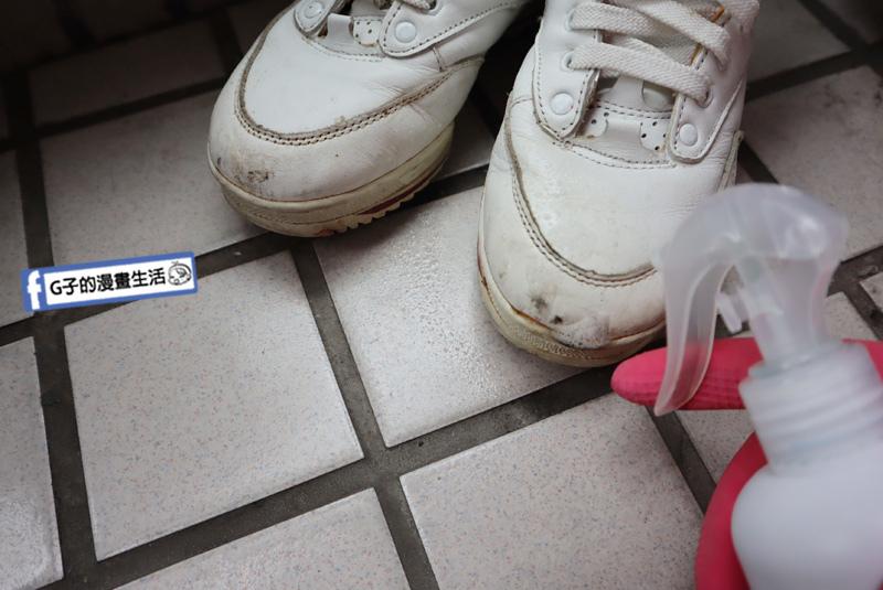 廚房油污去除-三秒淨萬用清潔劑.萊恩凱特三秒淨.洗鞋