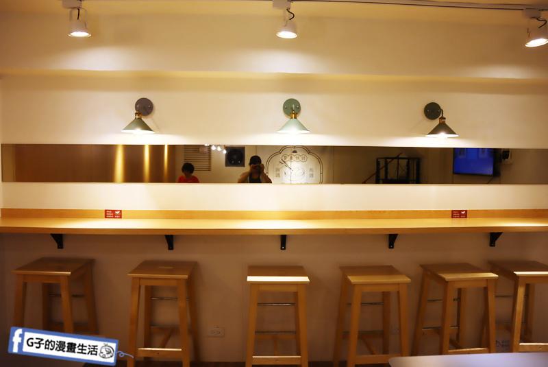 板橋美食.津菁炒飯.四維街美食.有冷氣用餐區