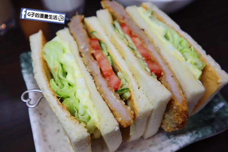 永安市場早午餐.麥田活力早午餐.中永和早餐店.麥田生啤