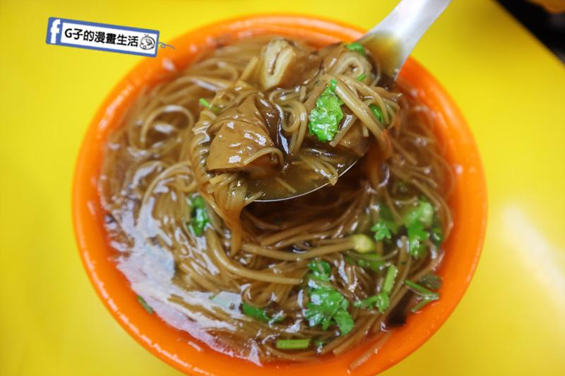 永和-香廚滷大腸麵線甜不辣