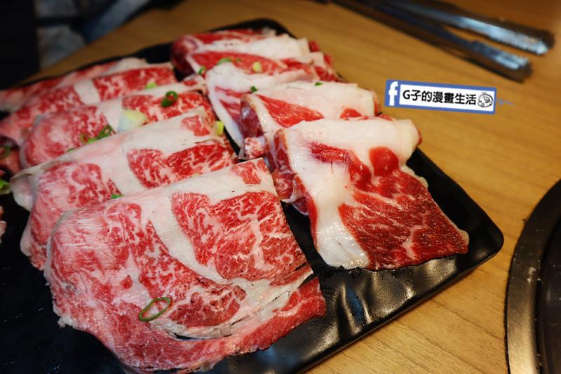板橋燒烤吃到飽-燒肉殿.日本A5和牛.澳洲和牛.戰車龍蝦