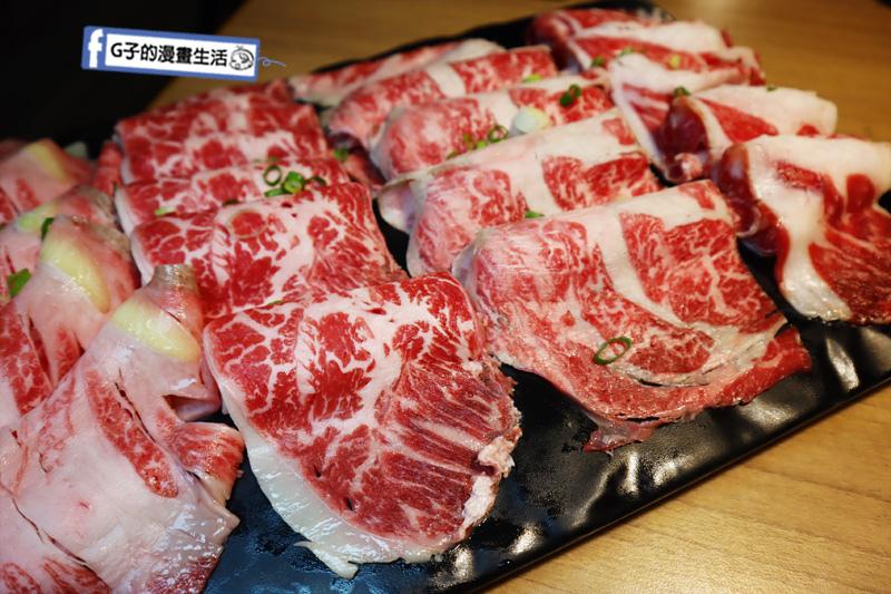 板橋燒烤吃到飽-燒肉殿.日本A5和牛.澳洲和牛.戰車龍蝦.