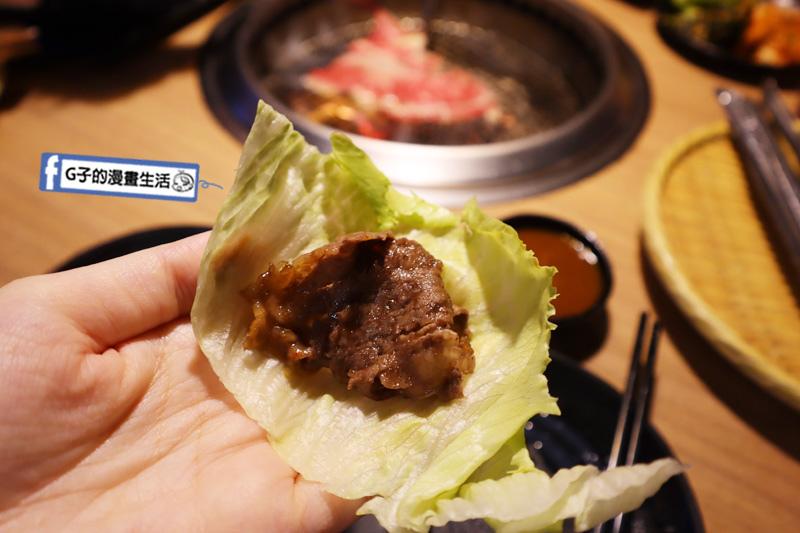 板橋燒烤吃到飽-燒肉殿.日本A5和牛.澳洲和牛.戰車龍蝦.北海道生食食級大干貝