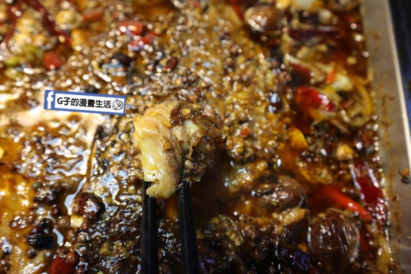 板橋燒烤吃到飽-燒肉殿.麻辣烤魚.鱸魚