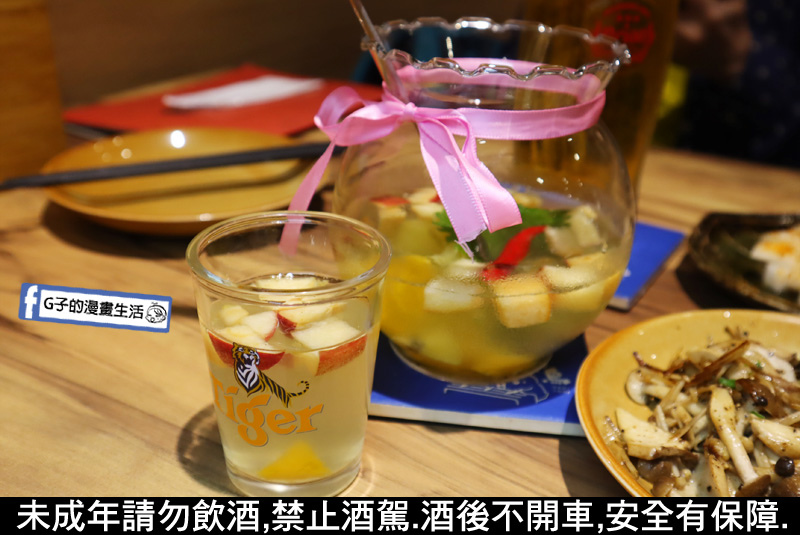 【三重串燒】雞的燒鳥(鶏の焼き鳥-串燒專門店)居酒屋.金魚嗨 調酒