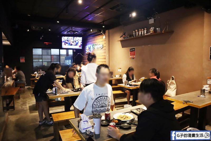 西門 串燒殿 串燒.居酒屋料理吃到飽.台北吃到飽.生啤.調酒