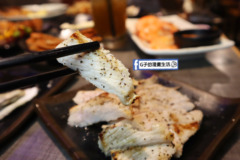 西門 串燒殿.串燒.居酒屋料理吃到飽.台北吃到飽.松阪豬