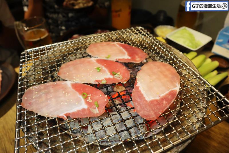東區燒烤吃到飽.燒肉殿.生啤無限暢飲.黑豚豬