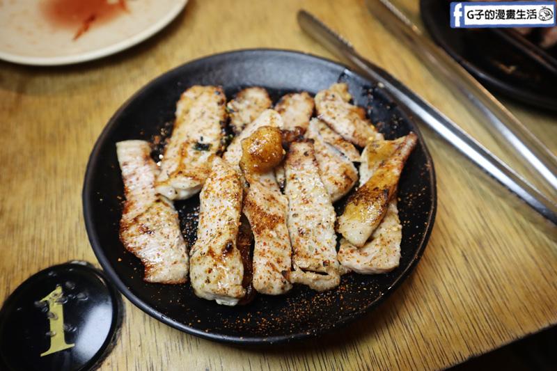 東區燒烤吃到飽.燒肉殿.生啤無限暢飲.松阪豬