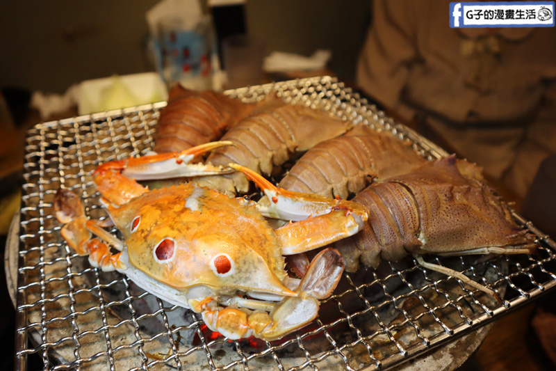 東區燒烤吃到飽.燒肉殿.熔岩龍蝦.戰車龍蝦.三點蟹