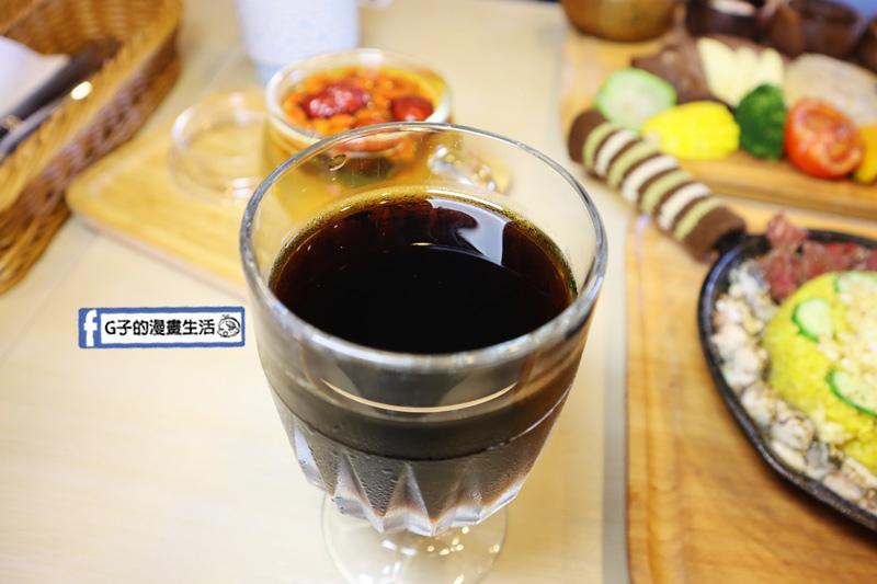 腰果花砧板原食料理天母店.冰滴咖啡.無糖無奶無麩質.低GI便當