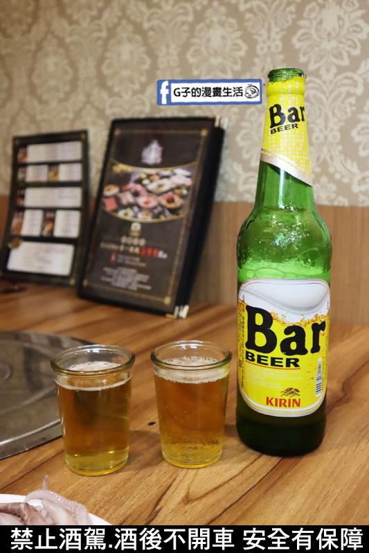 板橋新埔站燒烤吃到飽-燒惑日式炭火燒肉店.啤酒無限暢飲