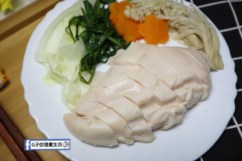 IMG_969老饕廚房.舒肥雞胸肉.大成安心雞.國產雞冷藏肉.米其林等級低溫烹調.團購美食.高蛋白質.健身8