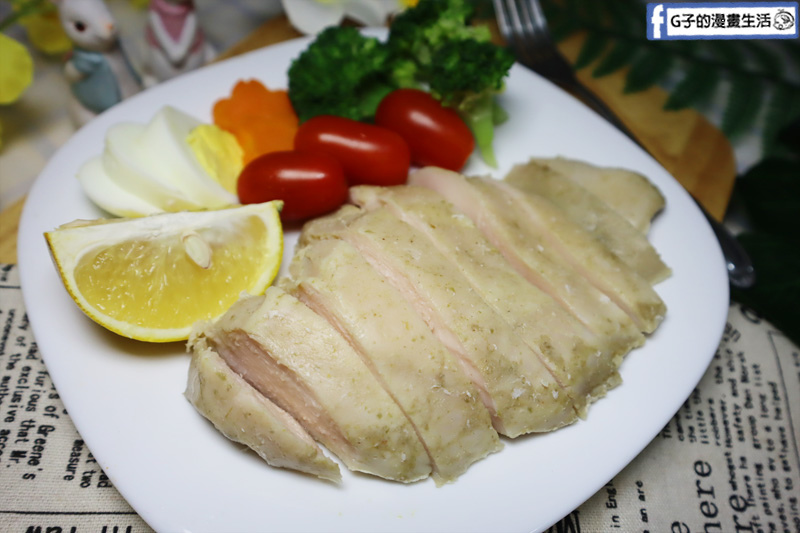 老饕廚房.舒肥雞胸肉.大成安心雞.國產雞冷藏肉.米其林等級低溫烹調.團購美食.高蛋白質.健身