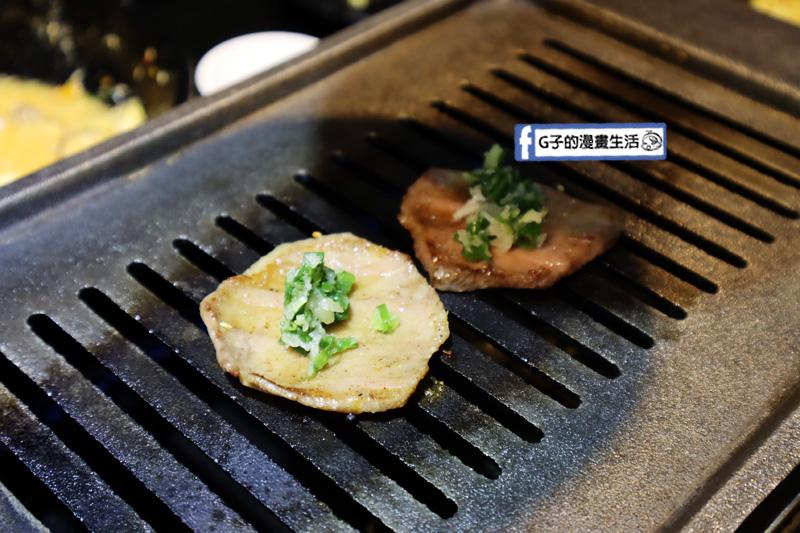 永和大發燒肉.單點式燒烤.日式燒肉
