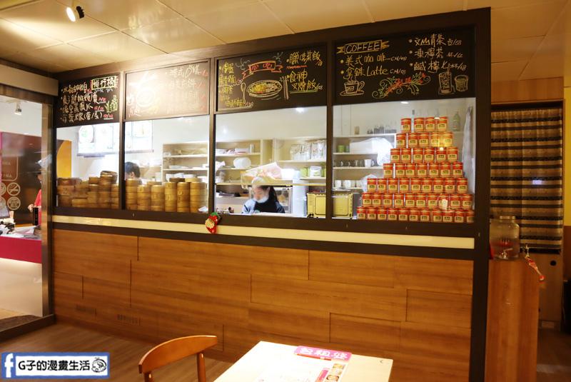 【中和 港式茶餐廳】胖包子港式飲茶 .景安捷運站