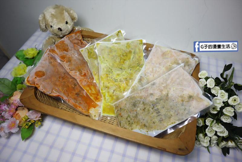 花椰菜米.冷凍即食品.海藻豬.鮮切肉舖.健康代餐.魅力土耳其.匈牙利燻雞.南洋咖喱