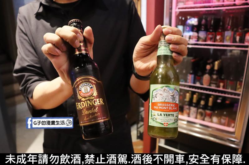野豬精釀啤酒.板橋餐酒館.板橋站