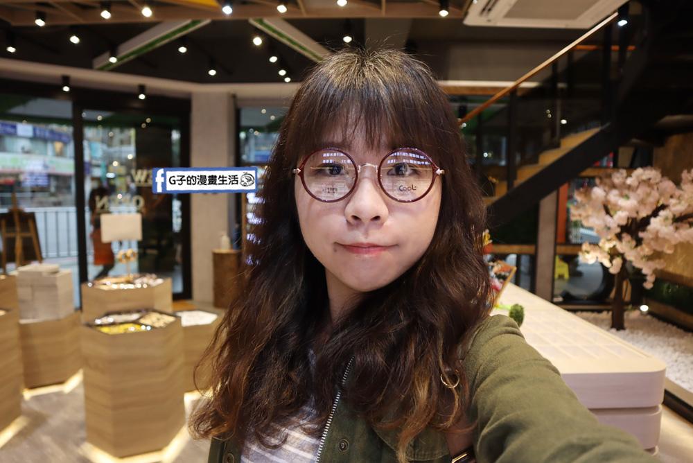 永和-大倉酷眼鏡.頂溪站.眼鏡行推薦.1280買一送一配到好.平價眼鏡推薦