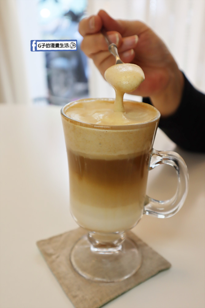 【公館不限時咖啡廳/超隱密巷弄咖啡廳】Moody Belly.韓系咖啡廳
