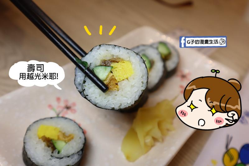 長安品道-蘆洲美食,炒飯.生魚片.壽司.烏龍麵專賣,