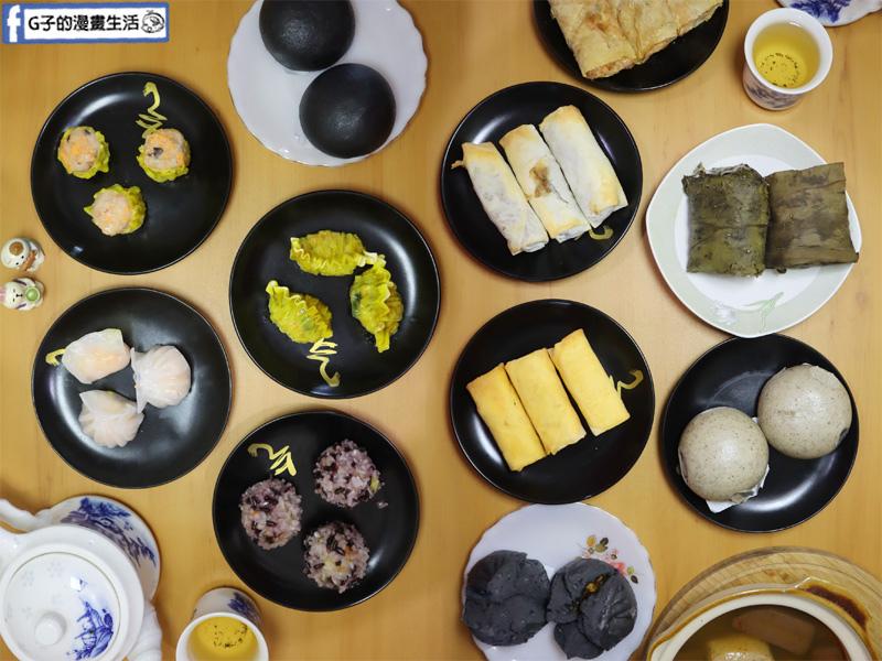 波記茶餐廳.港式點心.港式料理.冷凍宅配