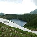 很漂亮的湖