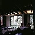 室內餐廳一景