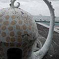 外木山章魚樂園
